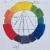 Color Wheel - Watercolor Set 1