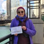 Urban Sketching in Chicago